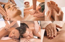 Dubai massage service at your home