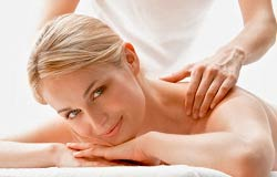 Swedish massage in dubai
